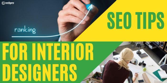 CrowdforApps : Blog -5 Tested SEO Methods for Interior Designers