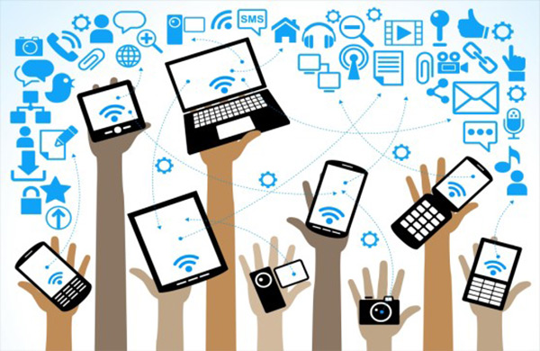 CrowdforApps : Blog -The Impact of Mobile Technology in the life of a User