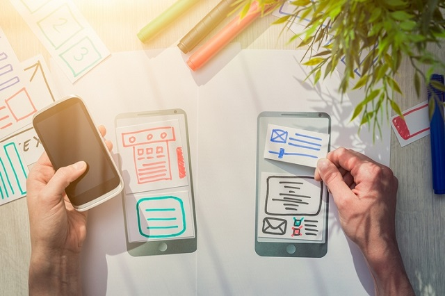 CrowdforApps : Blog -6 Things to Know Before You Develop a Mobile App for Your Business