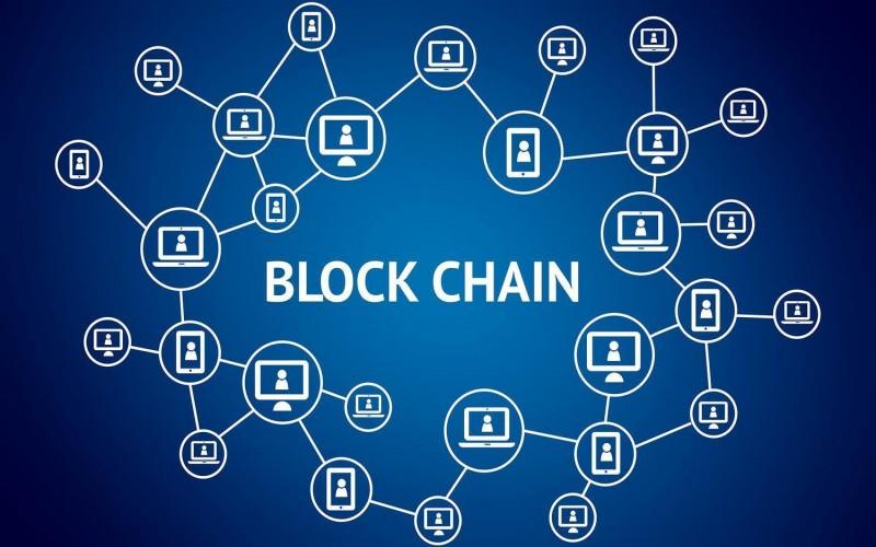 CrowdforApps : Blog -Top 10 Blockchain Development Companies in India