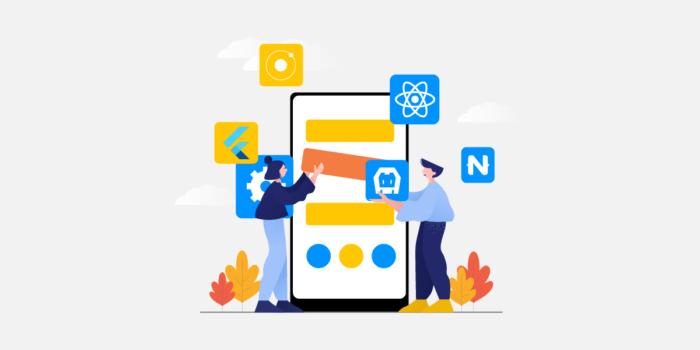 CrowdforApps : Blog -Top Cross-Platform App Development Frameworks in 2020