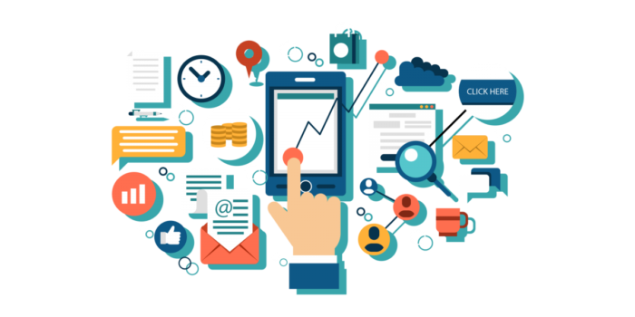 CrowdforApps : Blog -Top 3 digital marketing trends you cannot ignore in 2019