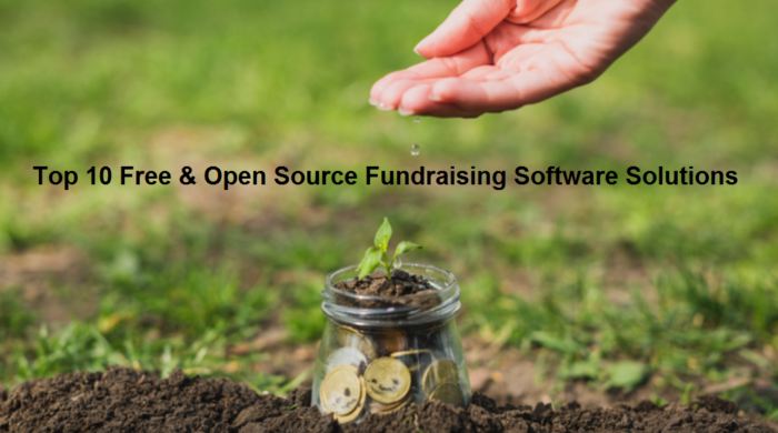 CrowdforApps : Blog -Top 10 Free & Open Source Fundraising Software Solutions