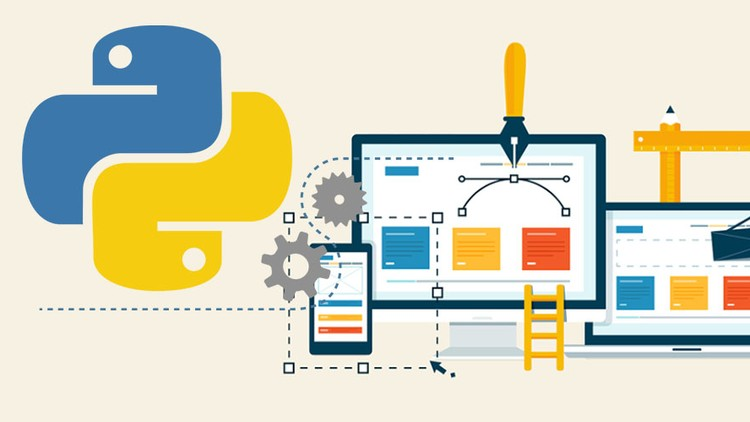 CrowdforApps : Blog -5 Top Python Frameworks in 2019