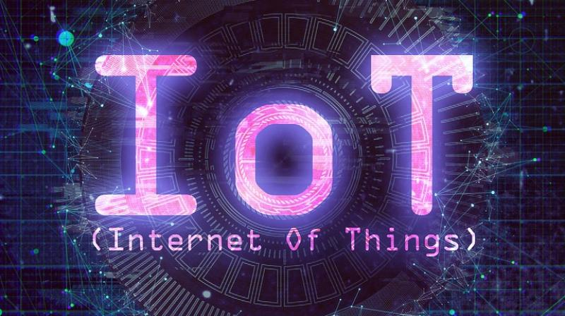 CrowdforApps : Blog -5 Trending Technologies and IoT: Making the Connection