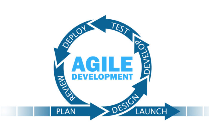 CrowdforApps : Blog -What Is Agile Development?