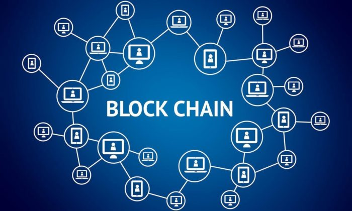 CrowdforApps : Blog -What is the Difference Between a Blockchain and a Database