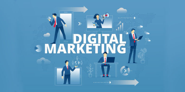 CrowdforApps : Blog -Why Do You Need To Hire A Digital Marketing Agency?