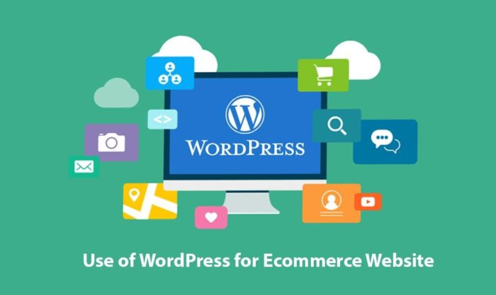 CrowdforApps : Blog -Why Use WordPress for Ecommerce website and How to Evaluate it