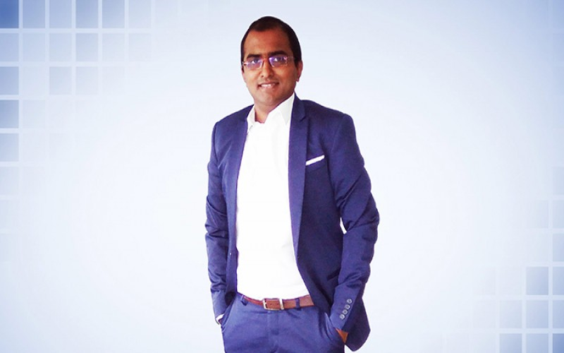 CrowdforApps : Interview -Interview with Chintan Shah – CEO, Brainvire Infotech