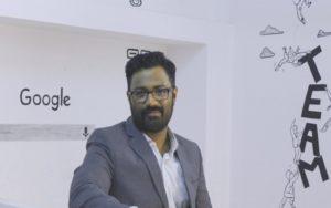 CrowdforApps : Interview -Interview with K. Raja Vikram – CEO & Founder, KRV Guru