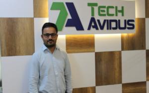 CrowdforApps : Interview -Interview with Keshu Keshvala – CEO, TechAvidus