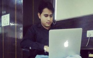 CrowdforApps : Interview -Interview with Ravi Kant – CEO, Mirageweb