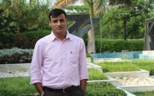 CrowdforApps : Interview -Interview with Sachin Chugh – CEO, Apparrant