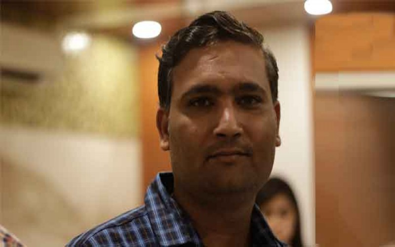 CrowdforApps : Interview -Interview with Suresh Kumar – CEO, PTI WebTech