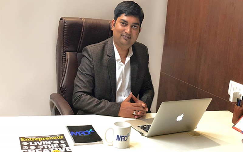 CrowdforApps : Interview -Interview with Top Management, Consagous Technologies
