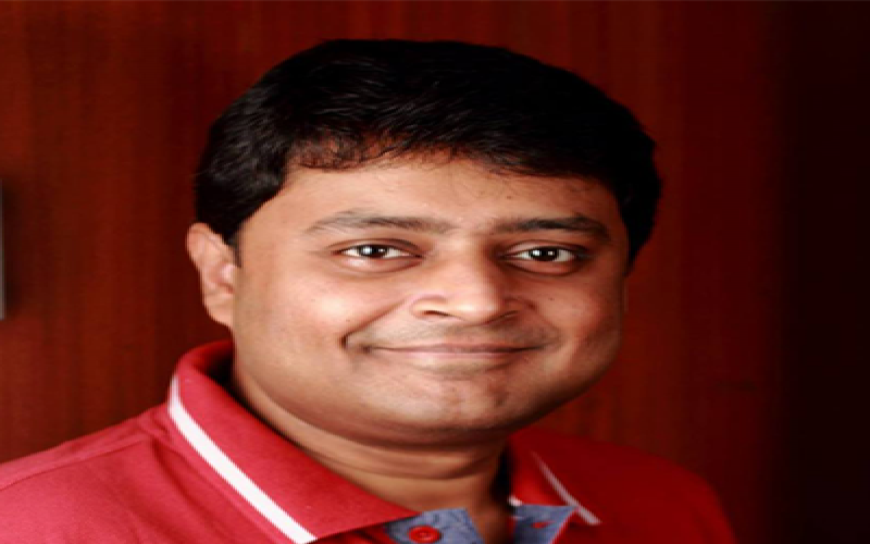 CrowdforApps : Interview -Interview with Venkatesh C. R. – CEO, Dot Com Infoway