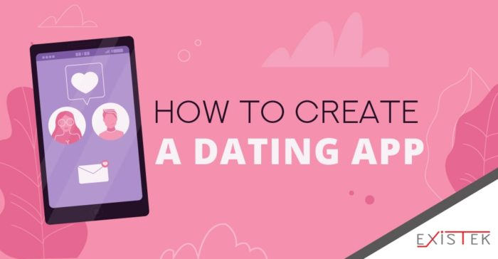 Dating App Development: Advantages, Features and Cost   Existek Blog