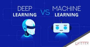 Deep Learning vs Machine Learning | Existek Blog