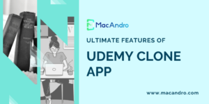 Top Features of Udemy Clone
