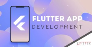 Flutter App Development for Creating iOS Apps | Existek Blog