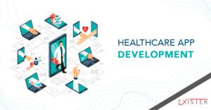 Healthcare App Development: Requirements and Trends | Existek Blog