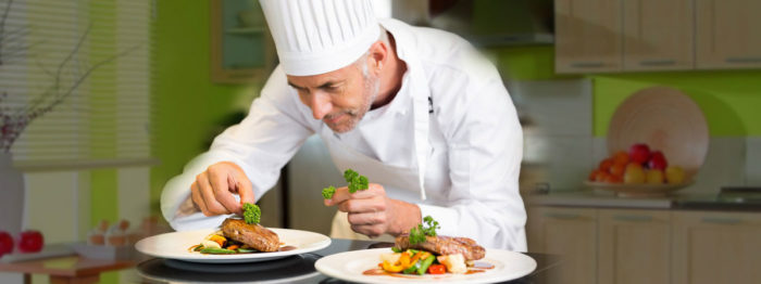 How you can create a special impression in the food industry with the Catering App?