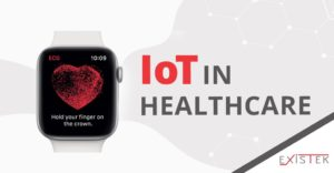 IoT in Healthcare: Use Cases, Trends, Advantages and Disadvantages | Existek Blog