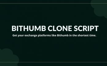 Bithumb is a koren based crypto exchange platform, started in 2014. The exchange is widely used  ...