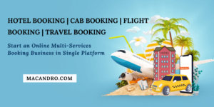 Hotel Booking Script | Vacation Rental Script | Flight & Cab Booking Script