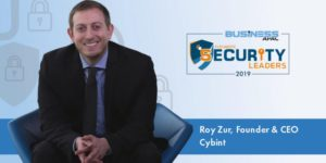 Roy Zur: Responding Actively To Threats In The Evolving Cybersecurity Landscape