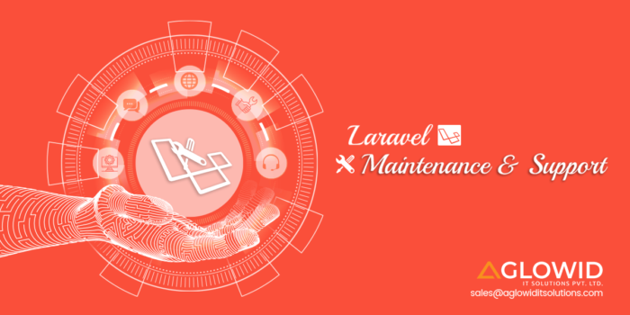Significance of Laravel Maintenance & Support Services