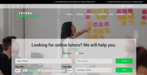 Teacher Marketplace