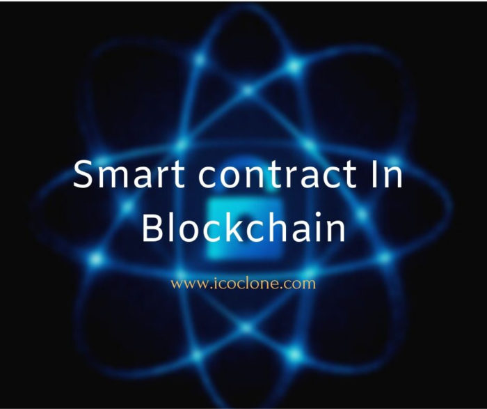 The Top 6 Industries which Utilize Smart contract Development – Mamby