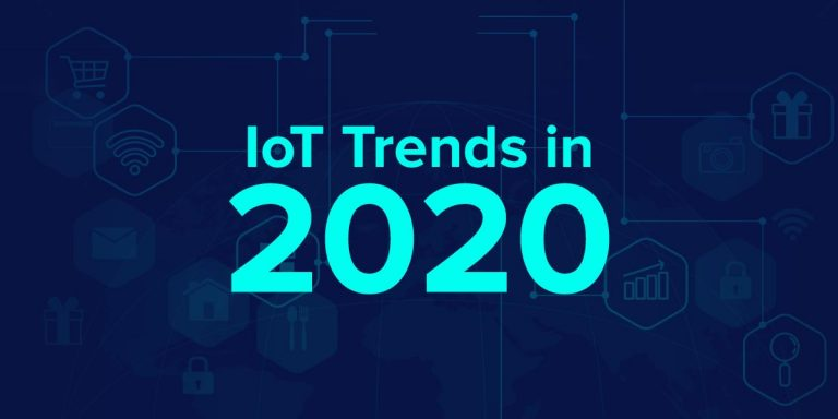 Check out the top IoT trends in 2020 that help to transform your business future.