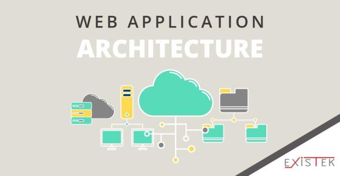 Web Application Architecture | Existek Blog
