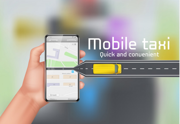 Why are Taxi Services with an Uber Clone App Successful in the Market