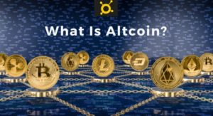What is Altcoin? and How alt coins differ from bitcoin