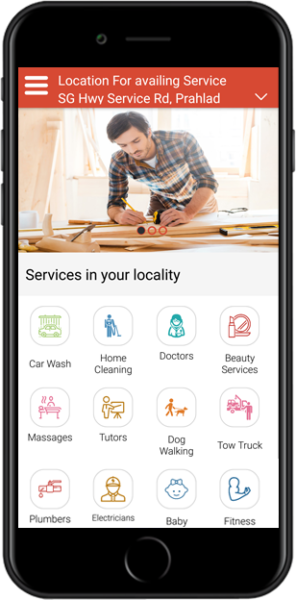 ABC of On Demand Service Provider Apps