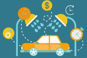 Automate Car Wash and Detailing Service Booking with Car Wash On Demand App
