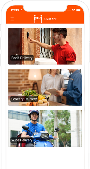 Companion for Quick Milk Delivery with Milk Delivery App