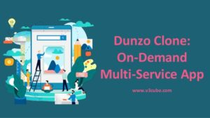 Dunzo Clone: On demand Multi-Service App