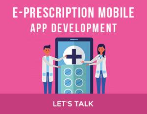 E-Prescription Mobile App Development Cost & Key Features  Looking to develop E-Prescription ...
