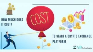 How Much Does Cryptocurrency Exchange Development Cost? – Communal News