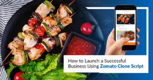 How to Launch a Successful Business Using Zomato Clone Script? If you run a food delivery busine ...