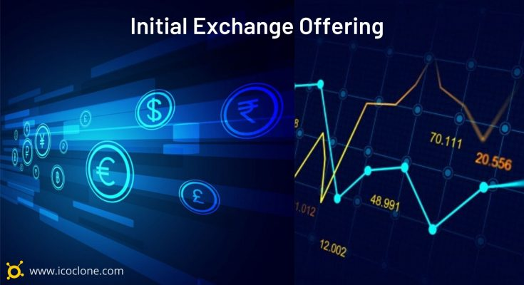 Initial Exchange Offering (IEO) – New Blockchain Fundraising Mechanism!