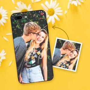 iPhone 7P/8P Custom iPhone Case – GetCustomPhoneCase