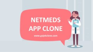 On Demand Pharmacy Delivery App: Netmeds clone