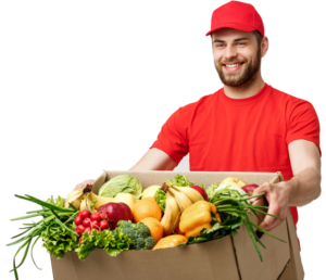 Online Grocery Delivery Startup in amidst Quarantine with Instacart Clone