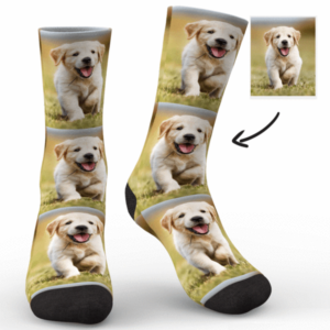 Personalised Family Picture Socks – MyFaceSocksUK